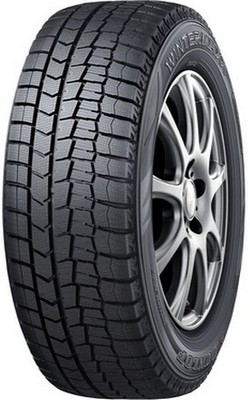 Dunlop Winter Maxx WM02 225/50R18 T 95