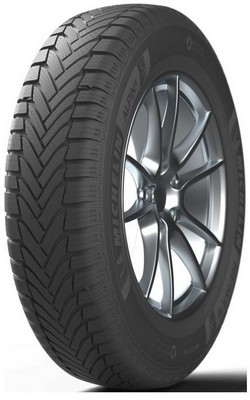 Michelin Alpin 6 205/45R17 H 88