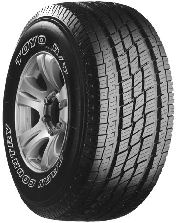 Toyo Open Country H/T 235/75R15 S 104