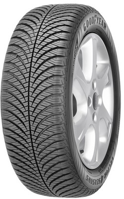 Goodyear Vector 4Seasons Gen-2 195/65R15 H 91