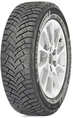 Michelin X-Ice North Xin4 285/45R22 T 114 XL
