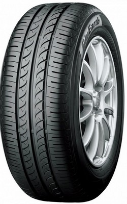 Yokohama BluEarth AE-01 185/65R14 T 86