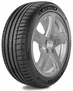 Michelin Pilot Sport 4 275/40R18 Y 103 XL