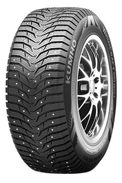 Kumho WinterCraft ice WI31 245/45R18 T 100