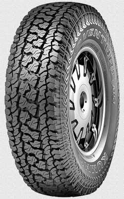 Marshal Road Venture AT-51 10.5/0R15 R 109